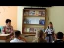 Стихи о войне читают дети. Степан Кадашников Ветер войны Читает Дана Филипенко 1 место в конкурсе чтецов на 9 мая