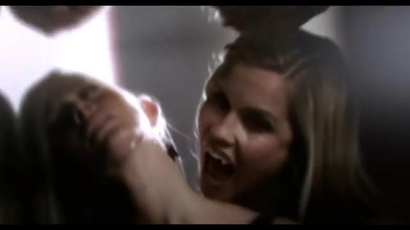 Rebekah Mikaelson x Caroline Forbes