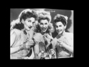 The Andrews Sisters _ Rum and Coca Cola -1944
