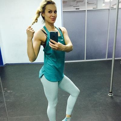 Юлия Ашухина