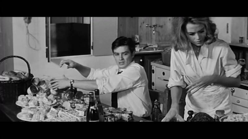 Хищники (на французском) (1964)