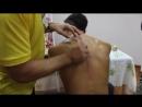 Скребок Гуаша и древнекитайский скребковый массаж тела