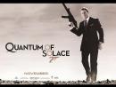 007 Квант милосердия 2008 -Трейлер