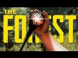 TheBrainDit ГДЕ НАЙТИ СЕКРЕТНЫЙ АРТЕФАКТ ЧТО СКРЫВАЕТ ИГРА - The Forest 1.0