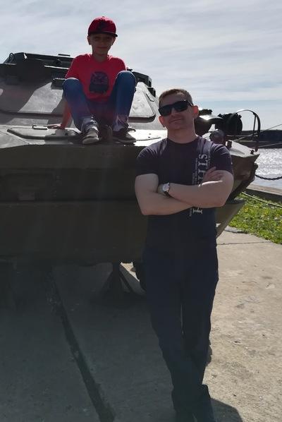 Вячеслав Гороховец
