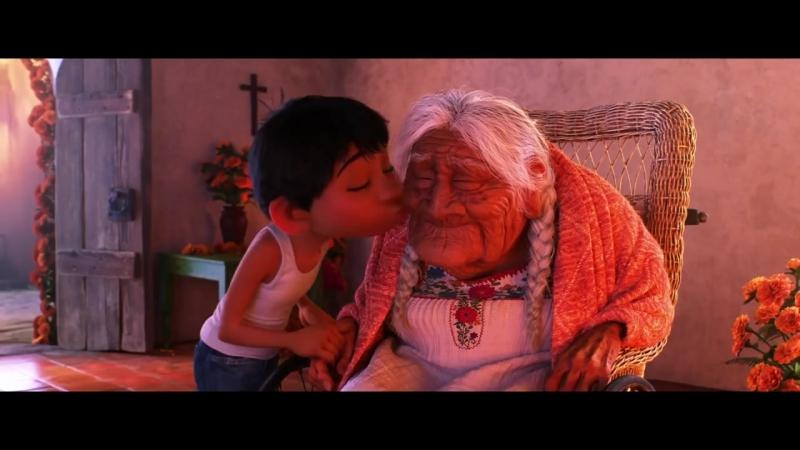 Miguel - Remember Me (Dúo) COCO