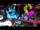 Armin van Buuren - I Live For That energy - Accorhotels Arena Ice Rink!