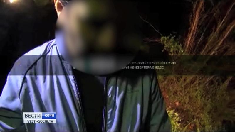 Отчим рассказал, как прятал тело 5-летней падчерицы. Оперативное видео следственного комитета