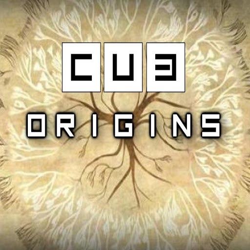 Cue альбом Back To Origins
