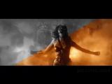 The Justice League - Wonder Woman vine