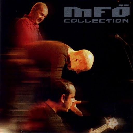 MFÖ альбом MFÖ Collection