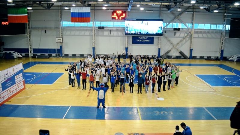 Региональный этап чемпионата АССК России 2018
