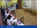 Фальсификации на Выборах 2018 УИК №78, Палатка