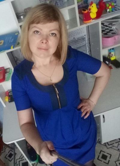 Юлия Душевская