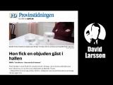 Öppenhjärtig kommissarie om det nya Sverige