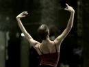 Соло в исполнении всемирно известной российской балерины Полины Семионовой. Совершенство человеческого тела!