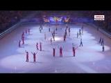 Шоу олимпийцев