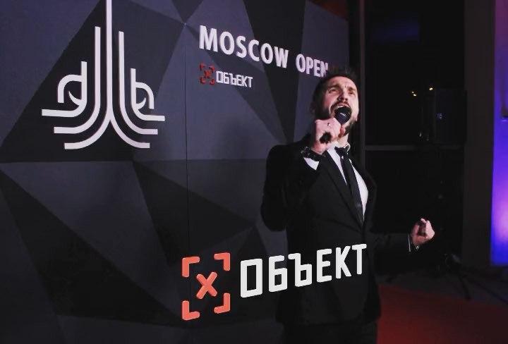 Максим Главатских | Москва