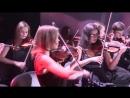 Non Stop Orchestra Magic People - Nirvana - Smells Like Teen Spirit (Adler arena 2018)