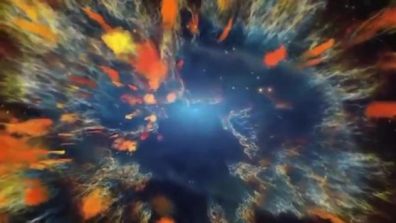 Невероятный фильм про космос HD _ Разум и порядок Вселенной _ Все про космос _ В