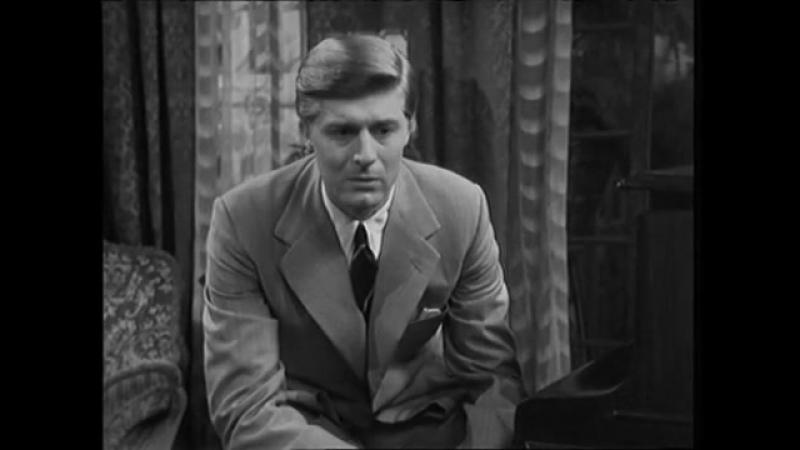 Сага о Форсайтах (1967) 26 Серия Лебединая песня