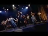 Prince Ital Joe Feat. Marky Mark - Babylon (Live Concert 90s Exclusive Techno-Eurodance 1995)