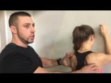 Выправление осанки. Упражнения для укрепления мышц спины
