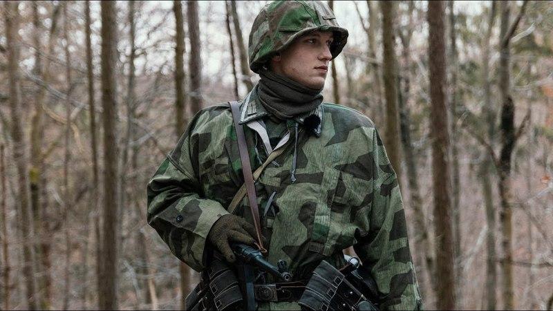 1. Advent: GSG MP40 Erma P38 Schusstest