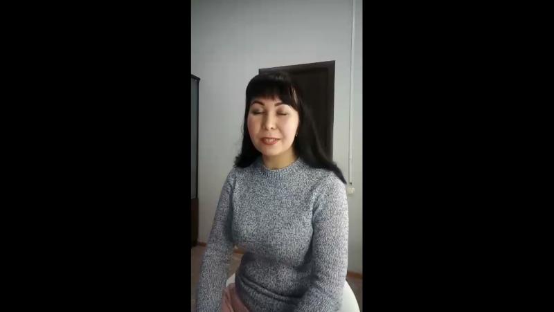 Лидер Екатеринбурга Ираида Подкорытова