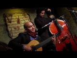 Omar Torrez Band Dog Heart
