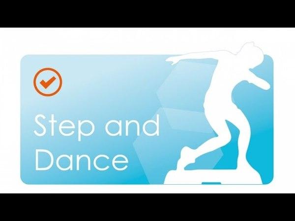 Dance Fun 13: Step and Dance mit Linda 60 Minuten