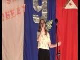 6-ой открытый районный фестиваль песен о войне