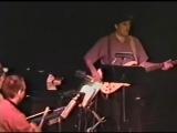 John Zorns Naked City - The Marquee, New York City, 1992-04-09
