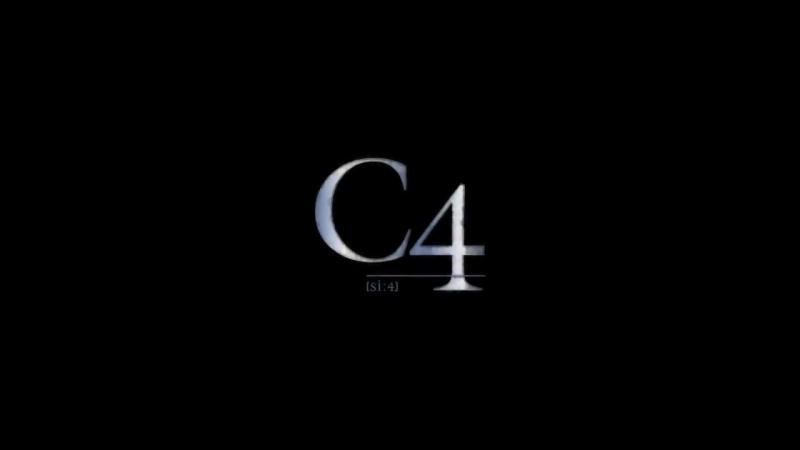 C4 barrett Caliber 4 Web CM