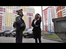 Банкирша-матершинница на Фокусе устроила ДТП, ул. Мостовицкая . Место происшеств...