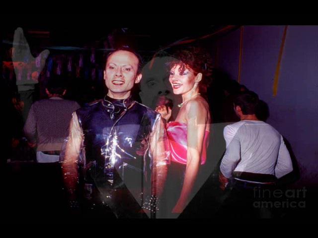Klaus Nomi Live In Paris (1981)