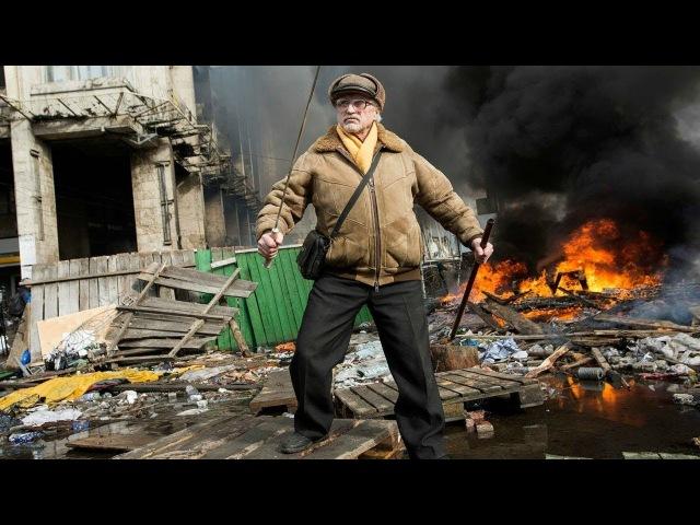 Або час, або новая рэвалюцыя могуць змяніць Украіну | Четыре года после расстрела Майдана Белсат