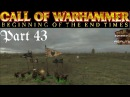 Call of Warhammer Skaven Campaign Part 43 Outnumbered!