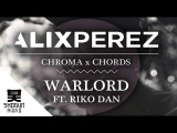 Alix Perez - Warlord ft. Riko Dan