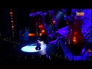 #رقصة #الخطر مى .. سونيا .. نتاليا فى #الراقصة The Belly Dancer &#159