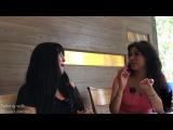 Talking with Randa Kamel & Elissa Lowder