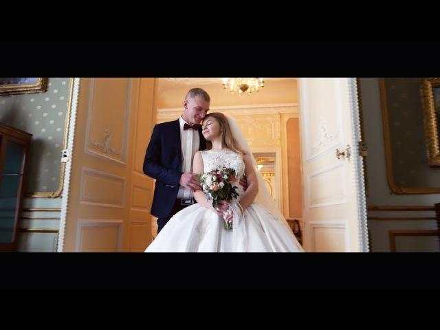 Wedding walk - Оксана та Василь