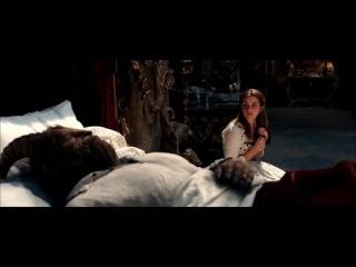 Beauty And The Beast| Belle & Adam| Randy Travis Ft. Beth Chapman- Friends Like Us|