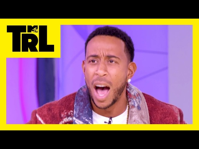 Ludacris Sings Happy Birthday In 3 Different Languages 🎂 | Requestions | TRL Weekdays at 4pm EST