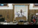 «МИШПАТИМ» | «Вслед за Иешуа» — В.Веренчик. ЕМО МАИМ ЗОРМИМ Израиль