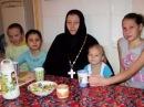 Преподобный батюшка Серафим исп. Валерий Малышев