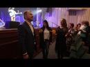 Зрители устроили сюрприз Я. Сумишевскому на концерте