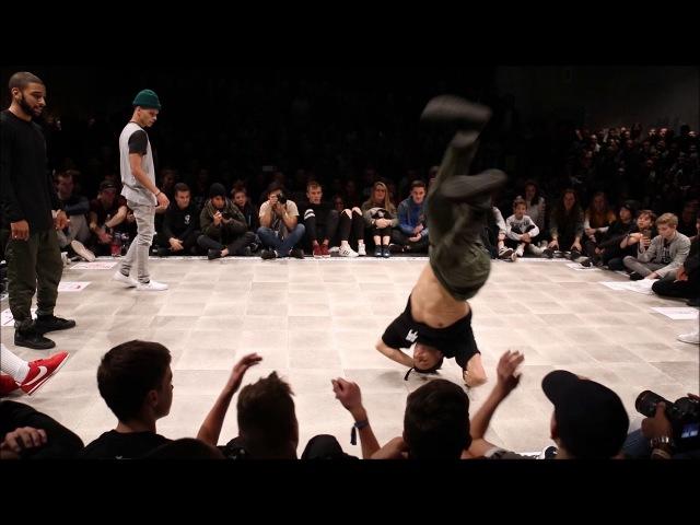Gravity Zeku vs Tawfik Lorenzo [2on2 1/8 Final] ► LCB