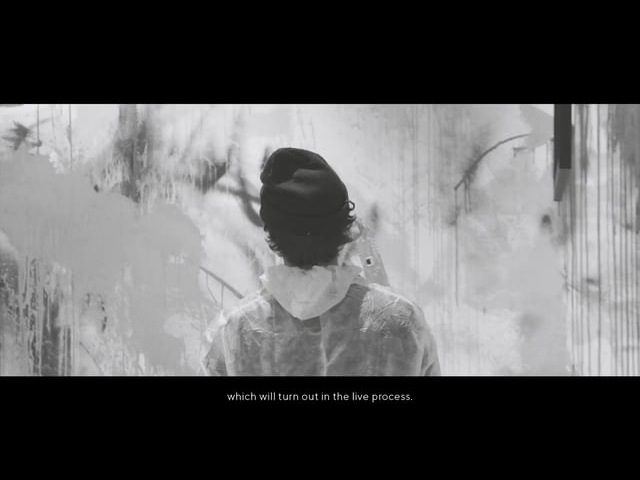 AREA x ROMA BANTIK | CYRILLE GASSILINE (prod. ALEXEY HOLYAVIN)