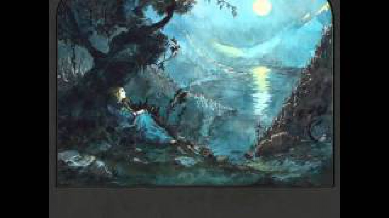 Neun Welten - Pan [Whom The Moon A Nightsong Sings]